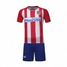ATLETICO DE MADRID RED/WHITE
